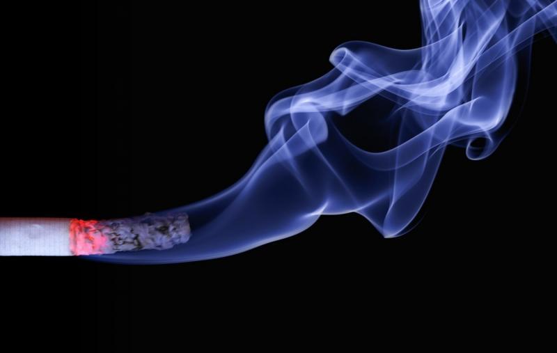 Tabaksproducenten niet vervolgd (Foto ter illustratie: Pxhere)