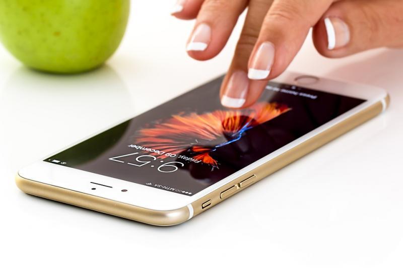 Nederland schrikt van pushbericht Apple (Foto: Ezpress)