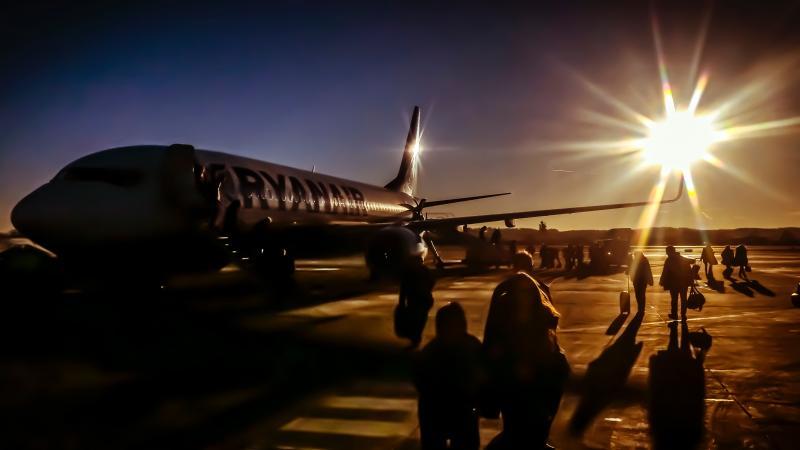 Aviclaim start 203 rechtszaken tegen Ryanair vanwege stakingen. (Foto: Aviclaim)