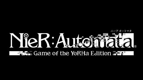 Nier Automata: Game of the YoRHa Edition
