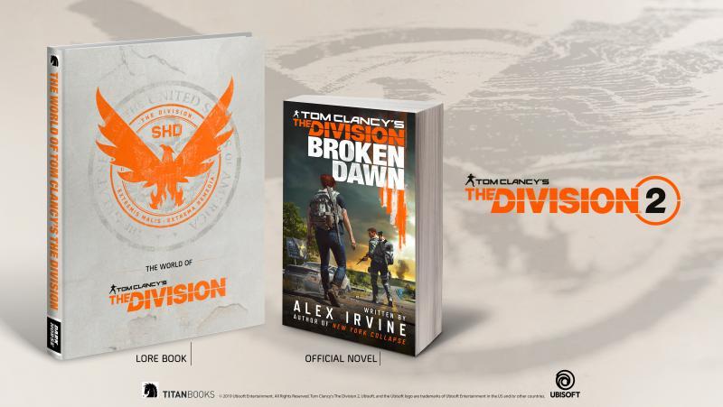 Tom Clancy's The Division: Broken Dawn (Foto: Ubisoft)