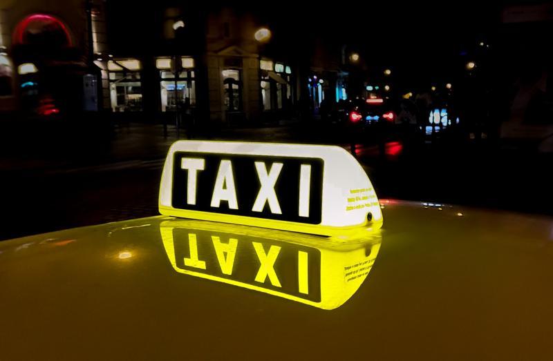 Nederlanders gul in de taxi  (Foto: Taxi2Airport)