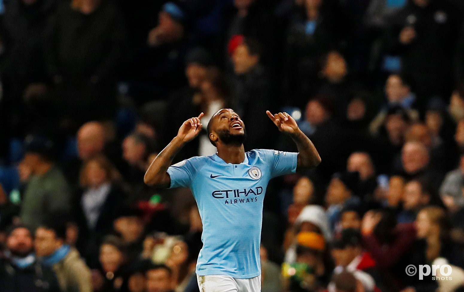 Raheem Sterling (Pro Shots / Action Images)