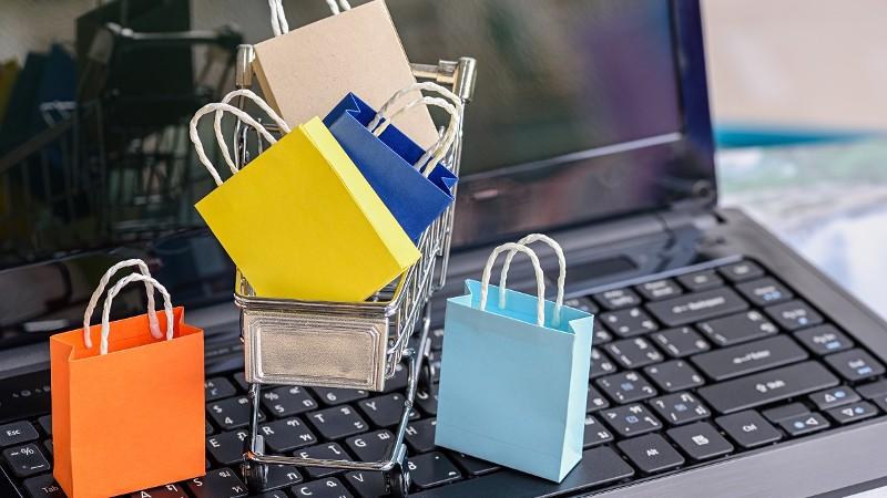 Politie waarschuwt voor malafide webwinkels (stockfoto politie.nl)