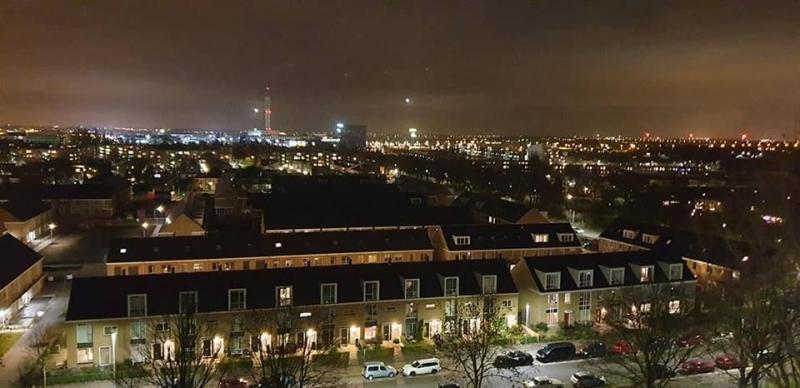 Haarlem op hoogte (Foto: Stephan5)