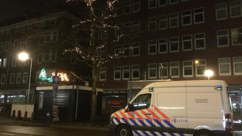 Politie zoekt getuigen plofkraak Amsterdam-West (Foto politie.nl)