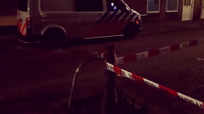 2 arrestaties om dodelijke steekpartij in Vlissingen (Foto: Politie.nl)