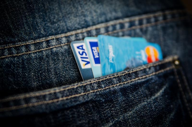 NS zoekt testers voor reizen met bankpas (Foto ter illustratie ©Pxhere)