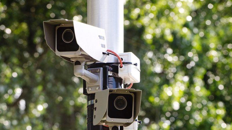 Tweehonderdduizendste camera aangemeld bij politie (Foto politie.nl)