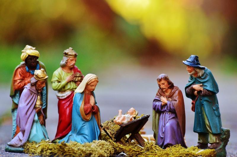 Religieus museum kan fluiten naar kerststal (Foto ter illustratie ©pxhere)