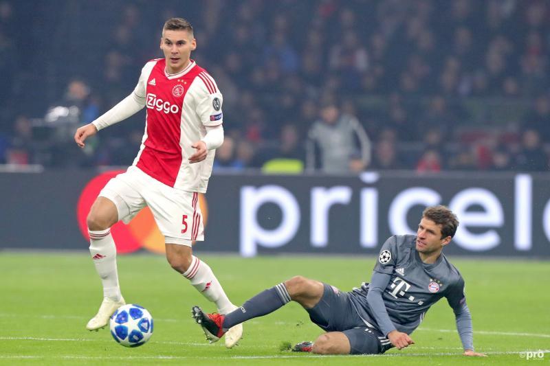 Wöber maakt transfer naar Sevilla (Pro Shots / Kay Int Veen)