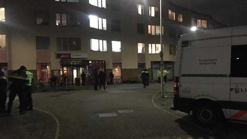 Slachtoffer steekpartij overleden, politie zoekt getuigen (Foto: Politie.nl)