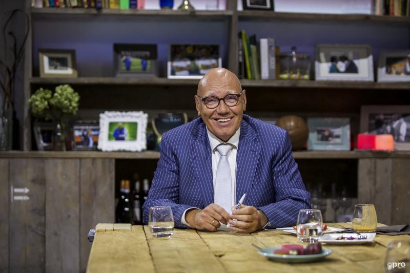 Kees Jansma (71) stopt als presentator FOX Sports (Pro Shots)