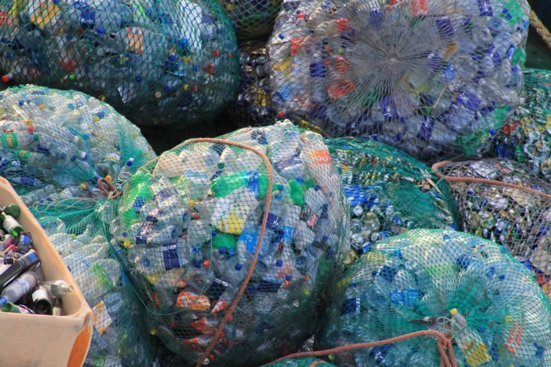 Meer mogelijkheden voor tweede leven plastic