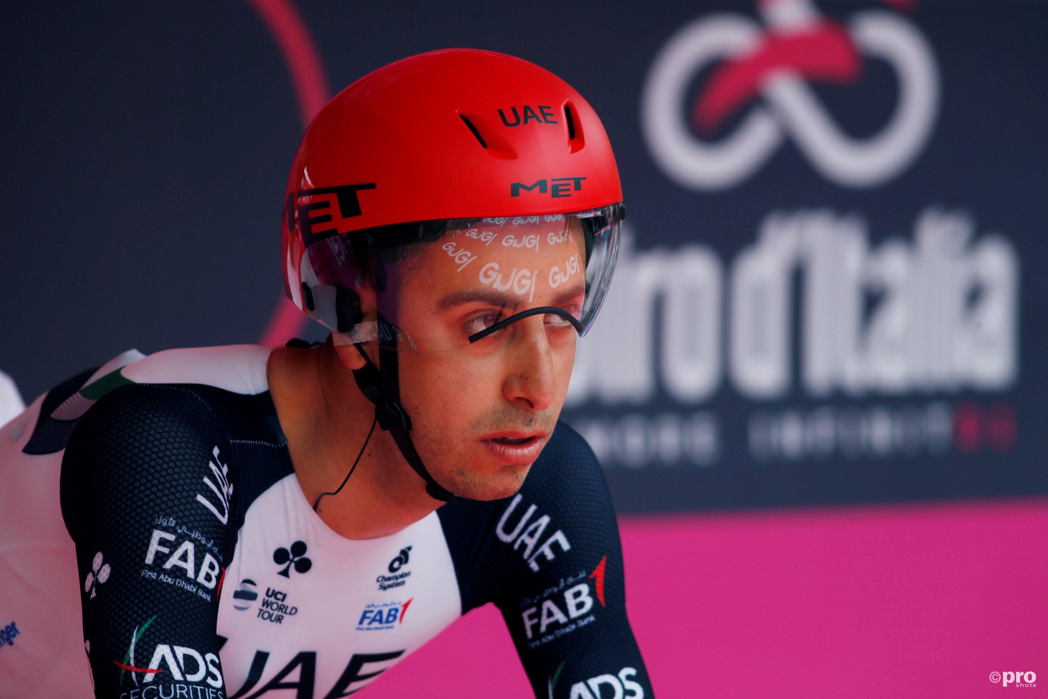 Aru weer naar de Giro. (PRO SHOTS/Action Images)