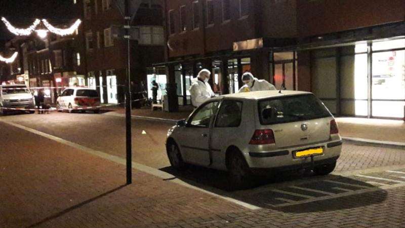 Nieuwe arrestatie na schietpartij Helmond (Foto: Politie.nl)
