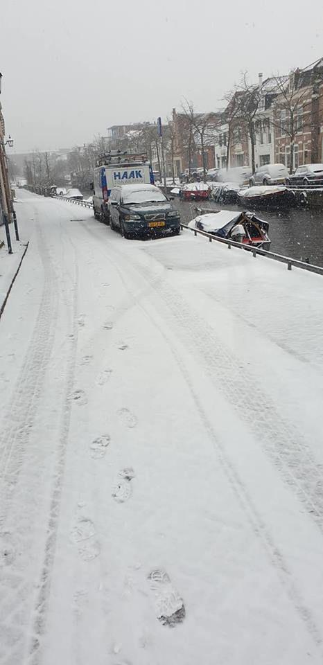 Sneeuw bij Ste (Foto: Stephan5)