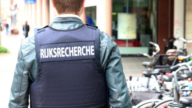 Rijksrecherche onderzocht 27 schietincidenten in 2018 (Foto: Openbaar Ministerie)