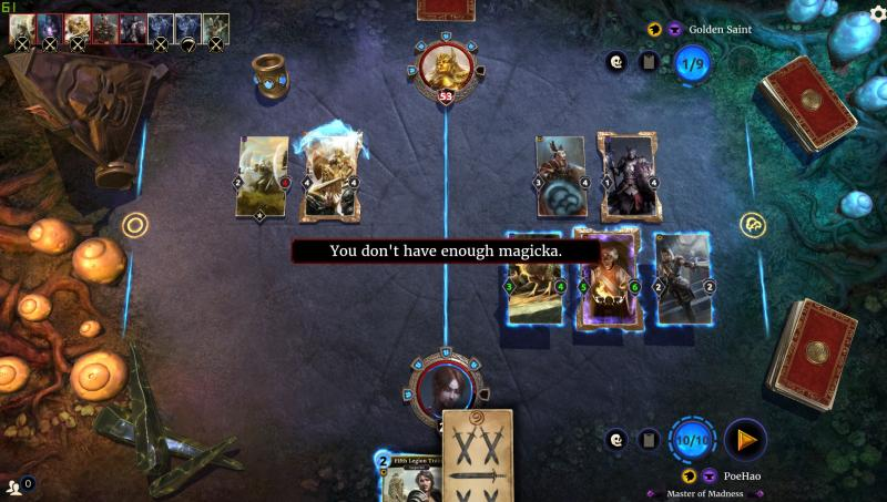 The Elder Scrolls Legends – Isle of Madness