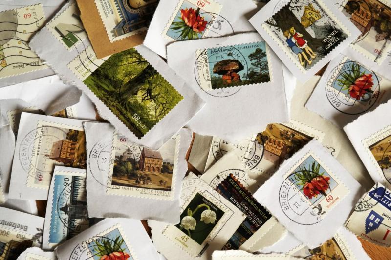 Veroordelingen in postzegelzaak (Stockfoto: PXhere)