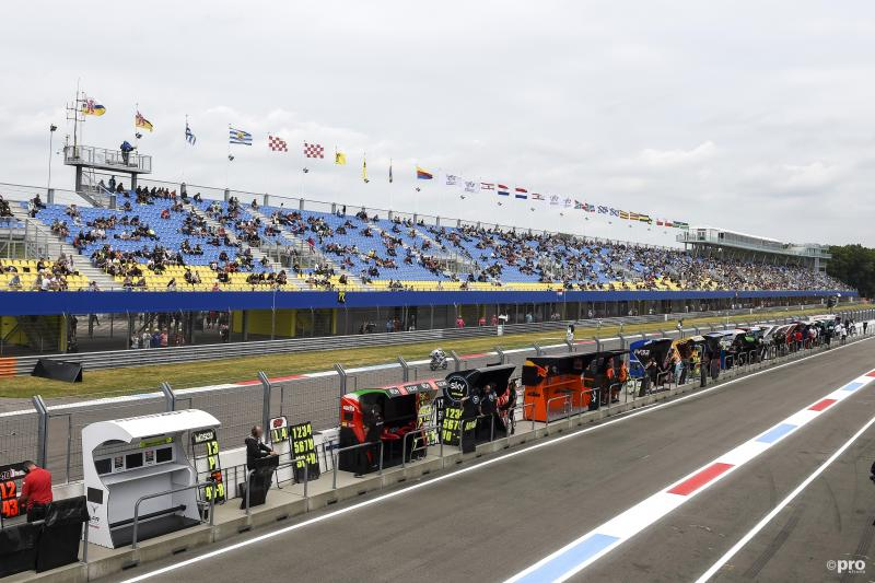 Assen nog in gesprek over F1 GP in Nederland (Pro Shots)