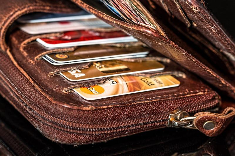 Politie pakt 3 verdachten op voor creditcardfraude (Foto ter illustratie: Pixabay)