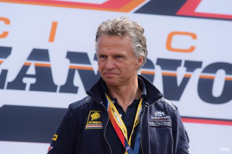 """Lammers: """"Minister loog tegen kamer over F1 op Zandvoort"""" (Pro Shots / Joris Verwijst)"""