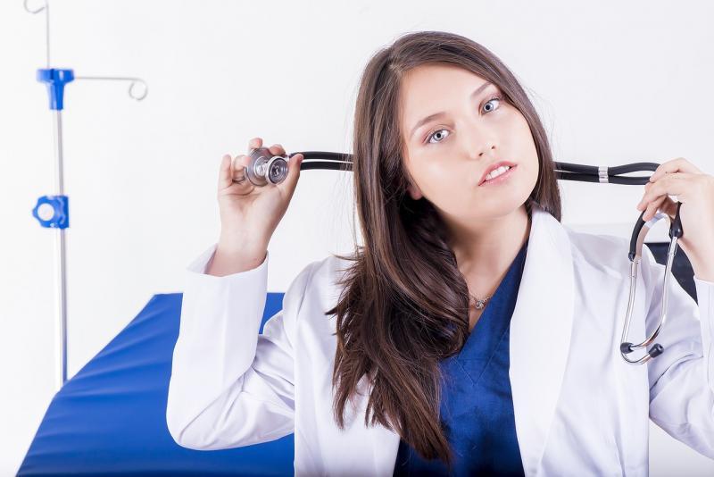 'Patiënten moeten hun eigen huisarts kunnen kiezen' (Foto ter illustratie: Pixabay)