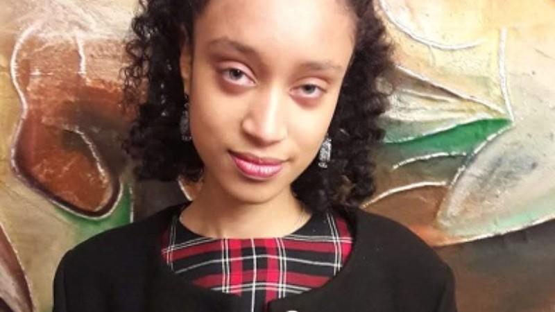 Politie zoekt 18-jarige Selia die dringend medicijnen nodig heeft (Foto: Politie)