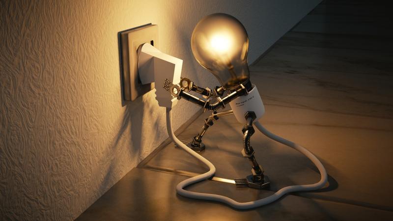 Energierekening 334 euro hoger (Afbeelding ter illustratie; Pixabay)
