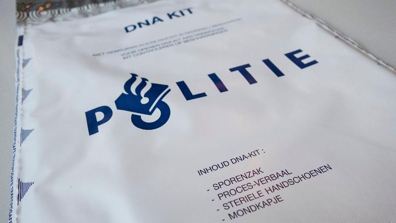 Man na 17 jaar aangehouden voor verkrachting dankzij DNA-match (stockfoto politie.nl)