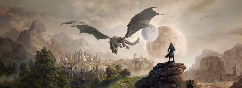 Elder Scrolls Online: Wrathstone