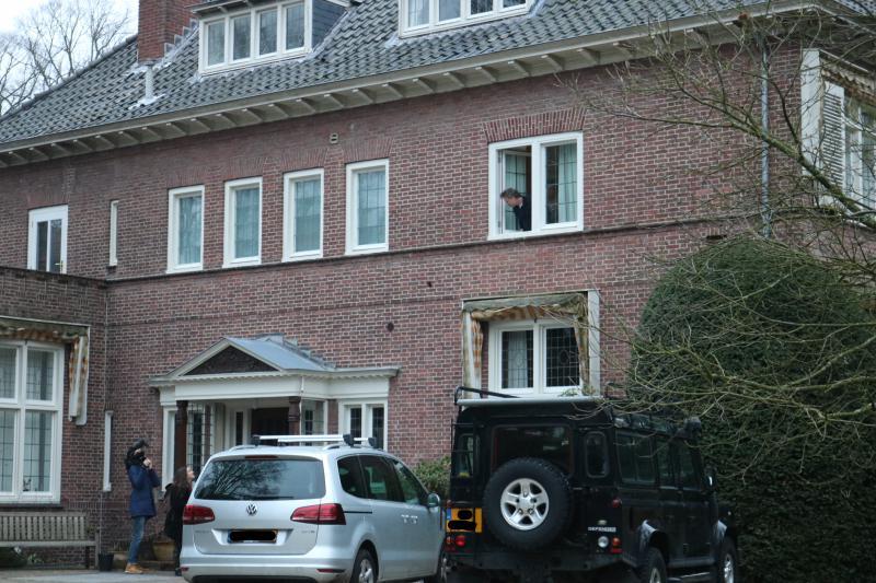 Van Haga genomineerd voor 'Huisjesmelker van het Jaar' (Foto: ROOD, jong in de SP )