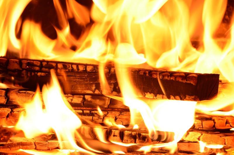 'Redder in nood' blijkt brandstichter te zijn (Foto ter illustratie: Pixabay)