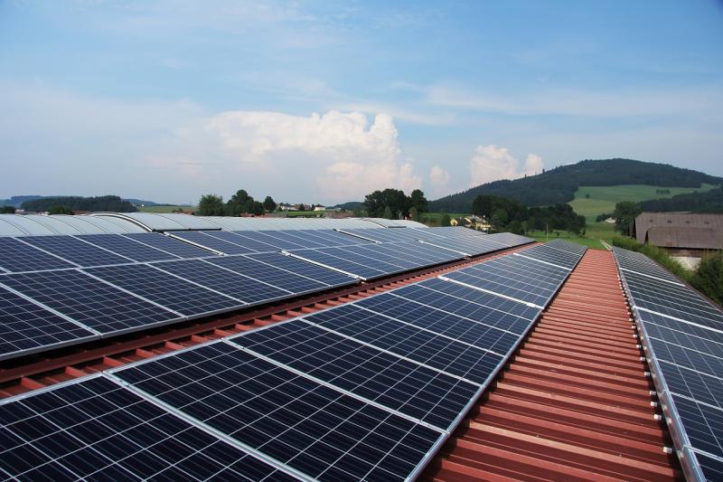 Steeds meer zonnepanelen in Nederland (Foto ter illustratie: Pixabay)