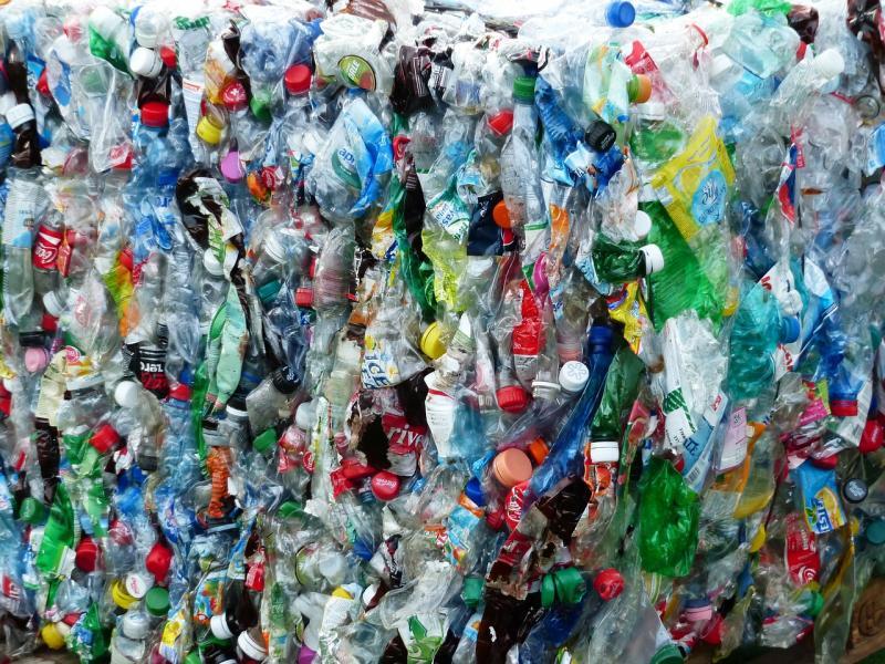 'Invoering van statiegeld op kleine plastic flessen ligt op schema' (Afbeelding ter illustratie: Pixabay)