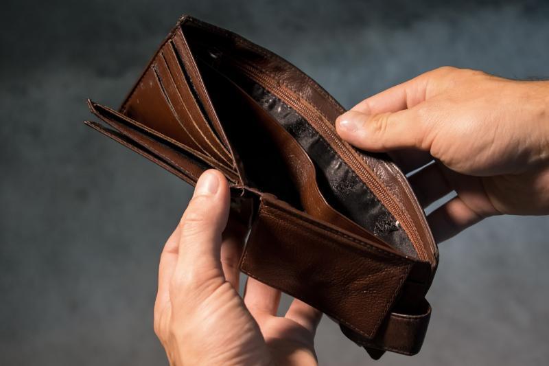 Zzp'er loopt vaker risico op armoede (Foto ter illustratie: Pixabay)