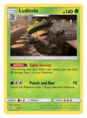 Pokemon trading card - Detective Pikachu (Foto: The Pokemon Company)