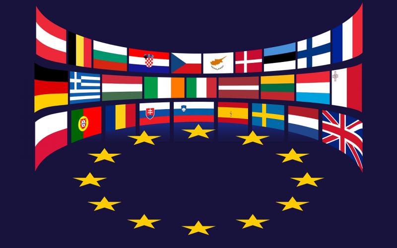 Vertrouwen in Europa en politiek stijgt (Foto ter illustratie: Pixabay)