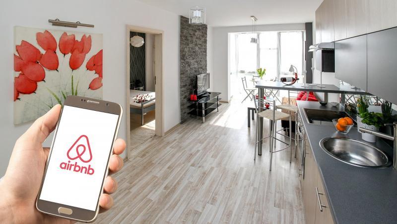 Illegale verhuur woningen: lik-op-stuk boete naar 83.000 euro (Foto: Pixabay)