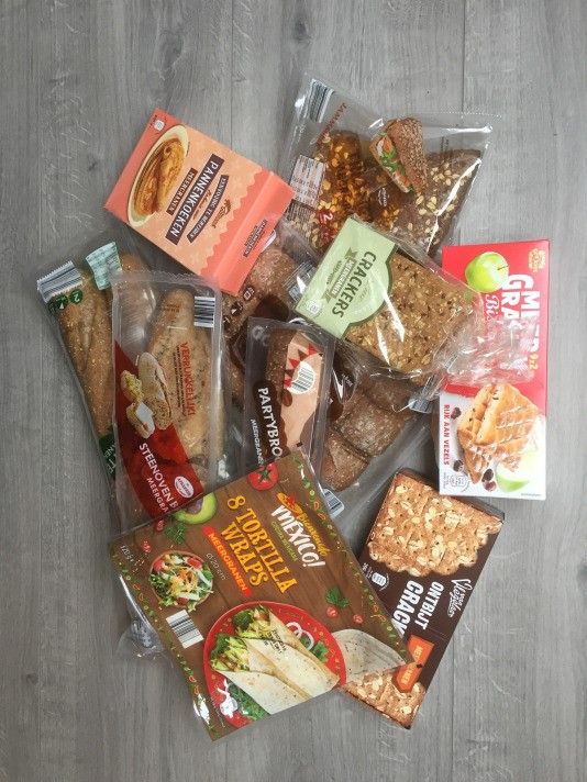 NVWA: meergranenproducten bij Aldi moeten eerlijker (Foto: foodwatch)
