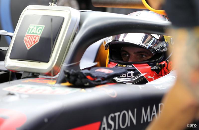 Max Verstappen kijkt nog één keer of hij een goed team heeft samengesteld (Pro Shots / Action Images)