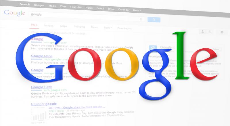 Google krijgt boete van 1,49 miljard voor machtsmisbruik (Foto: Pixabay)