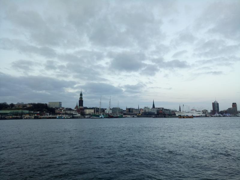 Hamburg (Foto: bazbo)