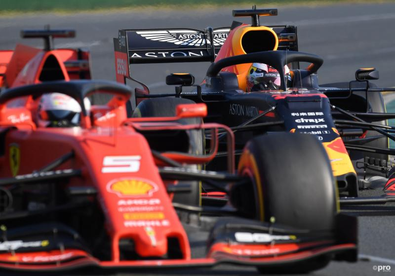 "Verstappen: ""Na GP China weten we waar we staan"" (Pro Shots / Action Images)"
