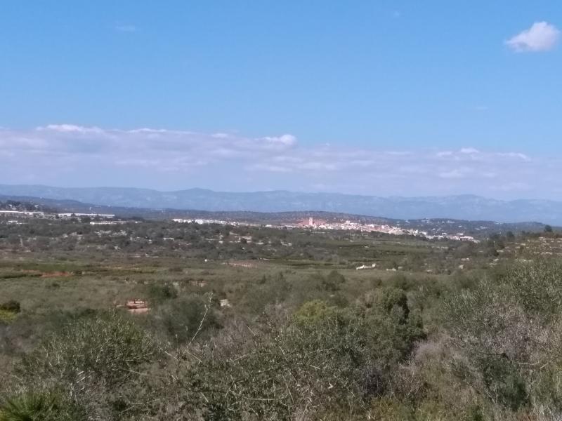 Calig in Spanje (Foto: Kroezel)