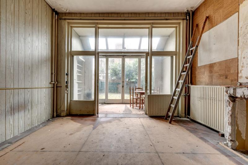 Horrorhuis in Utrecht (Foto: Funda)
