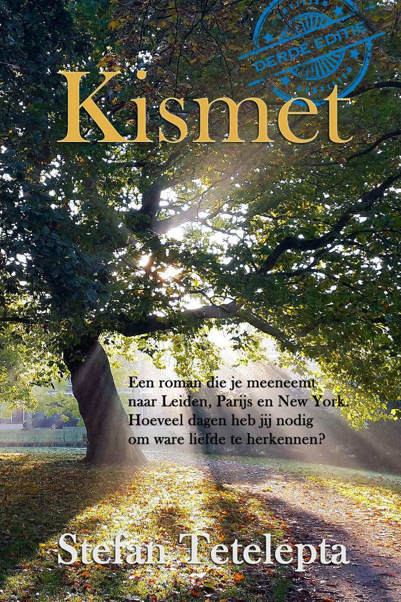 Kismet  (Foto: Stefan Tetelepta )