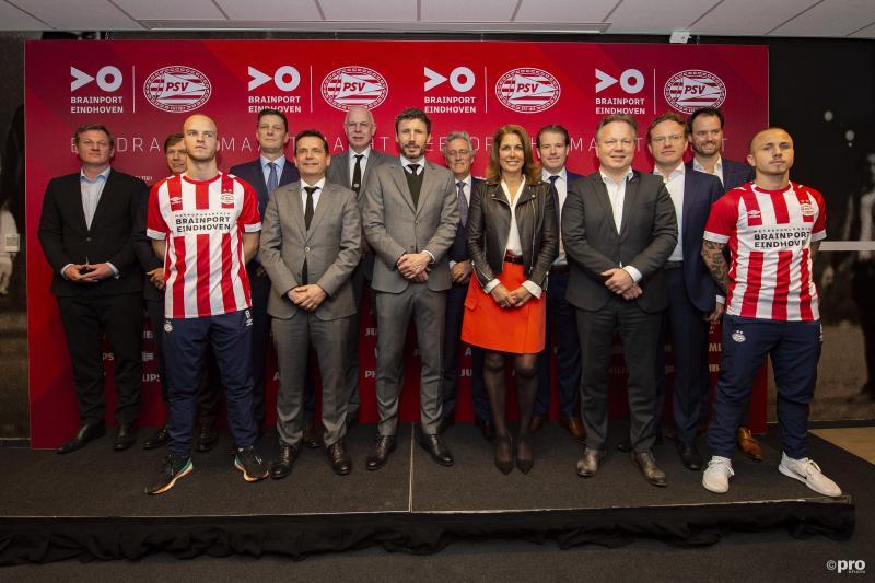 """PSV meldt 'baanbrekende deal': """"Dit is een wereldwijde primeur"""" (Pro Shots / Paul Meima)"""