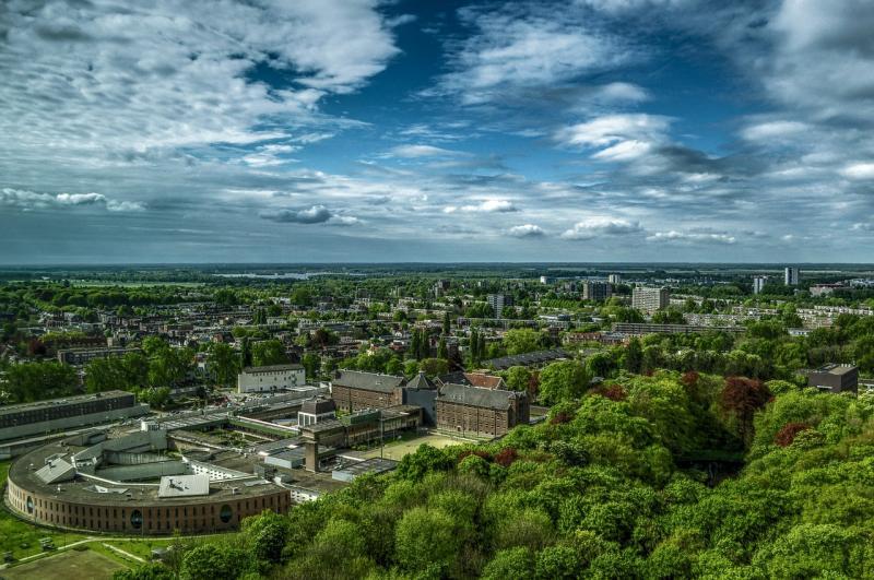 Zomaar een mooi plaatje van Groningen (Foto ter illustratie: Pixabay)